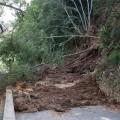 Reabiertos los accesos al Salto de la Novia, de Navajas, tras los desprendimientos