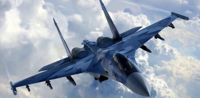 Rusia avisó a los Estados Unidos que atacaría en Siria.