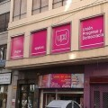 Sede de UPyD en Valencia.