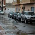 Torrevieja registró lluvias que dejaron 75 litros por metro cuadrado en las últimas 12 horas.