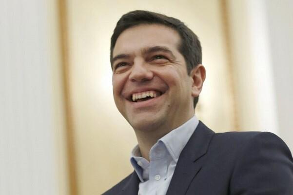 Tsipras juró como primer ministro de Grecia por segunda vez en solo ocho meses.