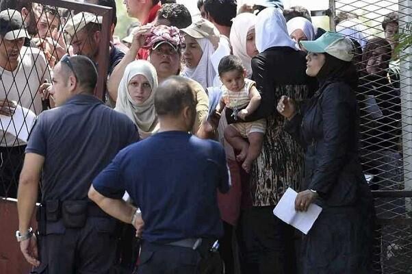 UE se reúne para decidir sobre el reparto de refugiados donde España acogería unos 15.000.