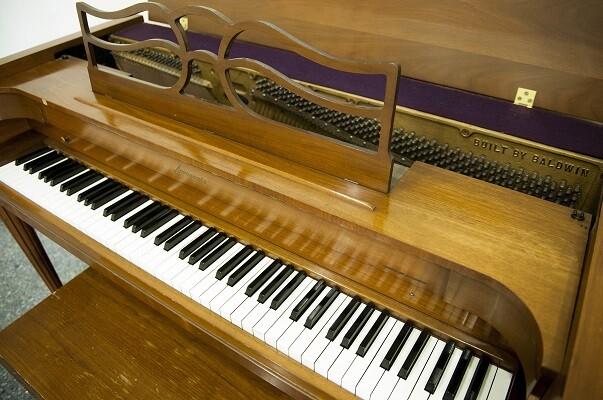 Una pianista de 13 años tocará el piano neoyorquino de José Iturbi en La Beneficència. (Foto-Abulaila).