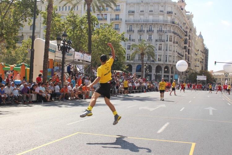 Valencia celebra este domingo la edición xxiv del dia pilota (2)