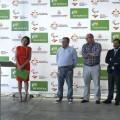 Valencia será esta semana capital europea de la vela paralímpica.