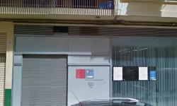 calle Felipe Rinaldi oficina de empleo valencia