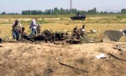 doce agentes de la policía turca fallecieron al estallar una bomba