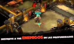 'Dungeon Legends', el último videojuego de Codigames, llegó a la App Store