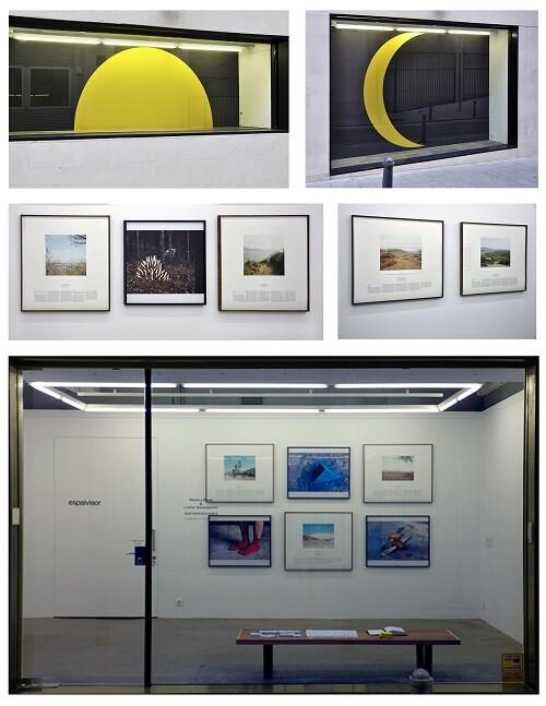 fotos espaivisor