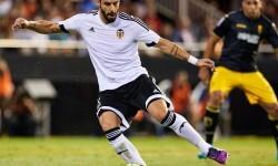 2015-09-25, VCF v Granada, Liga Mestalla, Valencia.