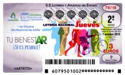 loteria nacional jueves 01 octubre