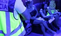 policia nacional putas xplotaba sexualmente a mujeres en clubes de alterne (1)