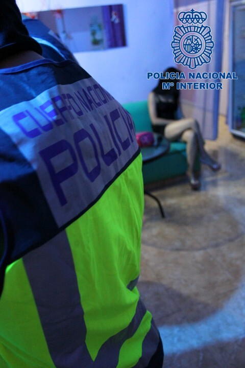 policia nacional putas xplotaba sexualmente a mujeres en clubes de alterne (2)