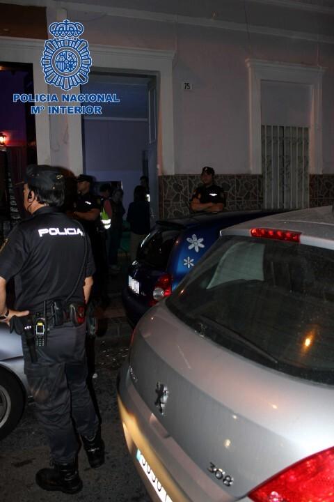 policia nacional putas xplotaba sexualmente a mujeres en clubes de alterne (3)