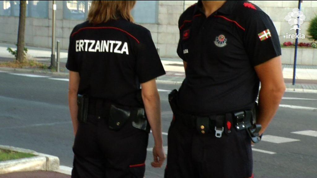 uniforme_ertzaintza
