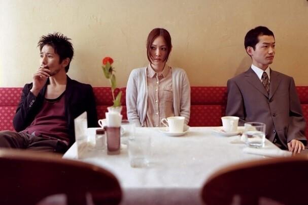 'A Stranger of Mine' (2005), de Kenji Uchida.