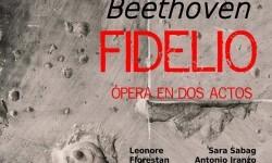 'Fidelio', de Beethoven, en l'Auditori de Torrent.