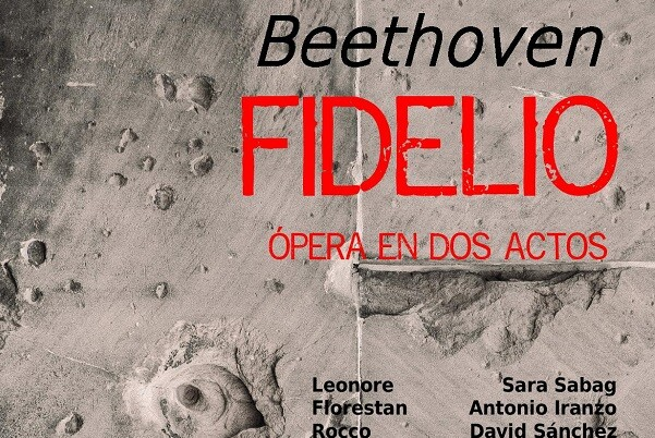 'Fidelio', de Beethoven, en l'Auditori de Torrent.