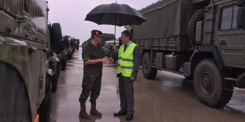13-10-2015 Visita delegado Gobierno tropas OTAN2