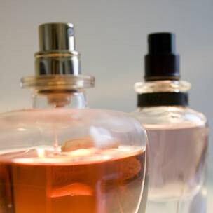 Su uso más extendido es la industria del perfume.