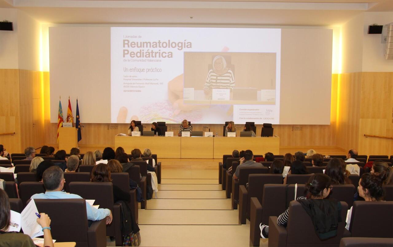 151023_NP_La_Fe_Jornada_Reumatologia_Pediatrica