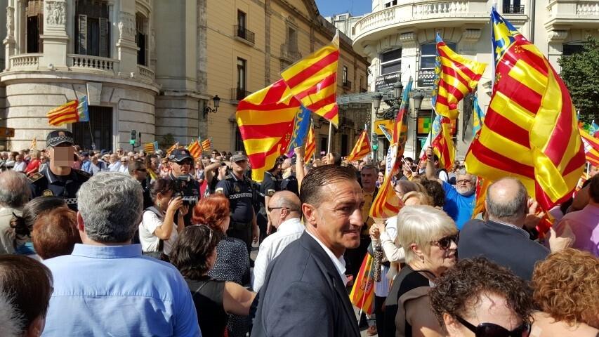 9 octubre procesion civica valencia senyera 20151009_125334 (110) (Small)
