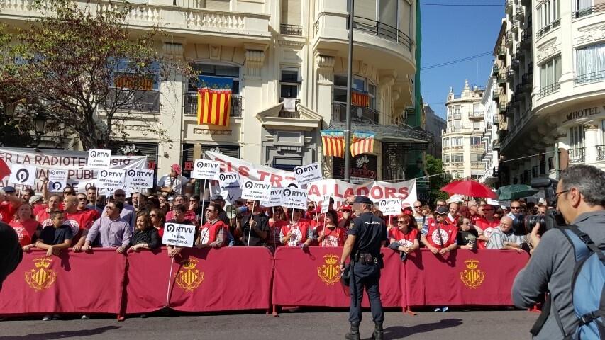 9 octubre procesion civica valencia senyera 20151009_125334 (157) (Small)