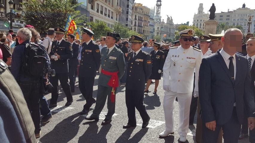 9 octubre procesion civica valencia senyera 20151009_125334 (186) (Small)