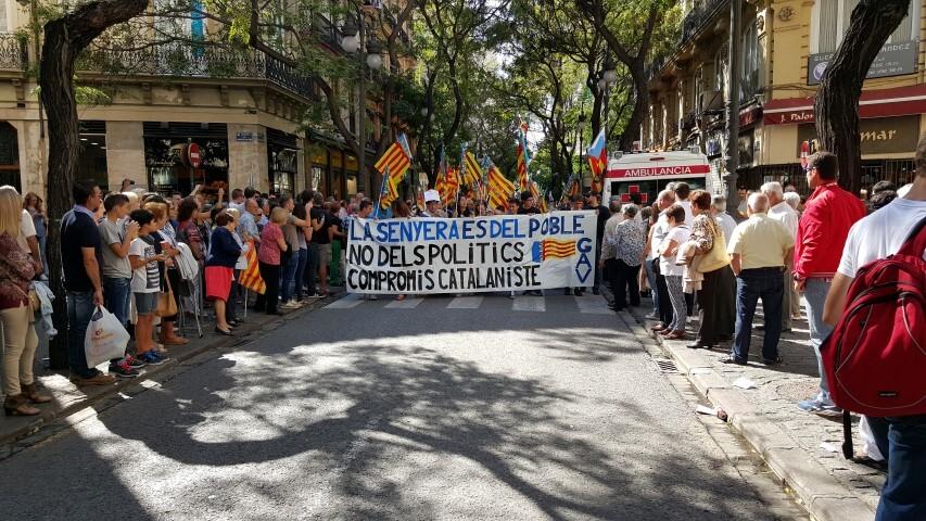 9 octubre procesion civica valencia senyera 20151009_125334 (21) (Small)