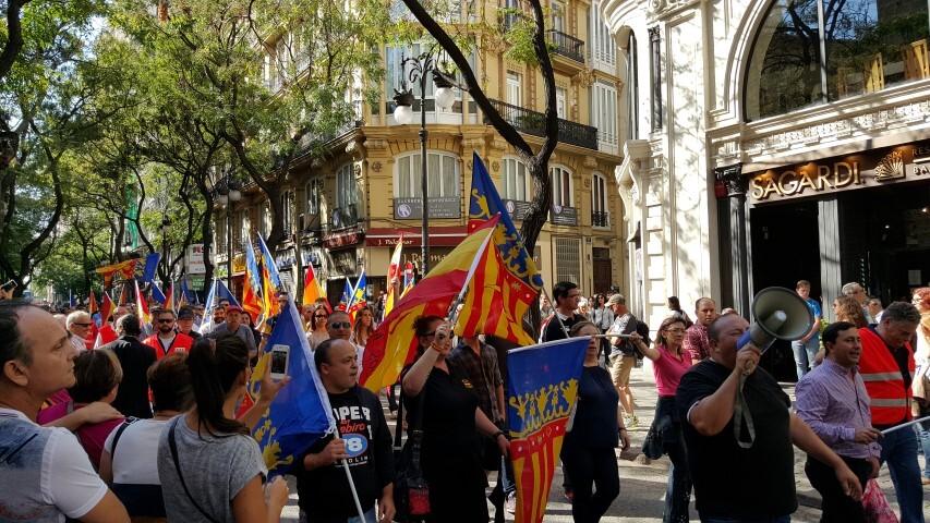 9 octubre procesion civica valencia senyera 20151009_125334 (34) (Small)