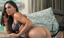 Alejandra Rivera La Jarocha muy sensual  (11)