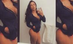 Alejandra Rivera La Jarocha muy sensual  (2)
