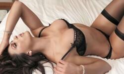 Alejandra Rivera La Jarocha muy sensual  (7)