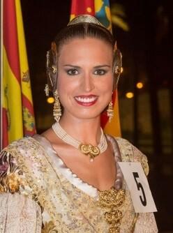 Alicia Morales.