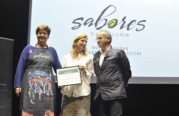 Presentacío Ruta Tapes Sabors Castelló (GASMA)