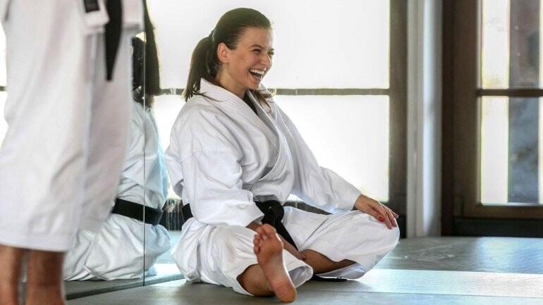 Anna Stachurska, la sexy esposa del futbolista Robert Lewandowski (2)