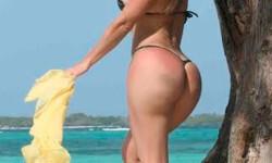 Arcelia Bravo, la modelo venezolana  (12)
