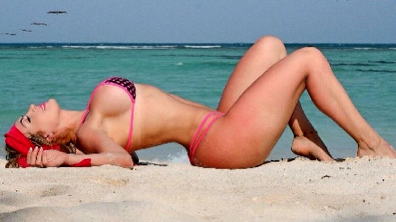 Arcelia Bravo, la modelo venezolana  (7)