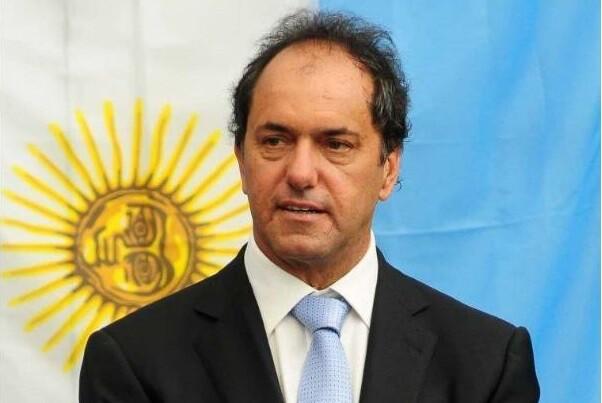 Argentina elige hoy un nuevo presidente.