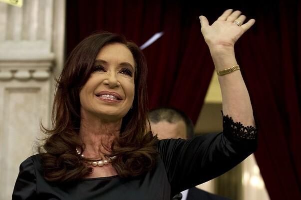 Argentina se prepara para las elecciones presidenciales del domingo.