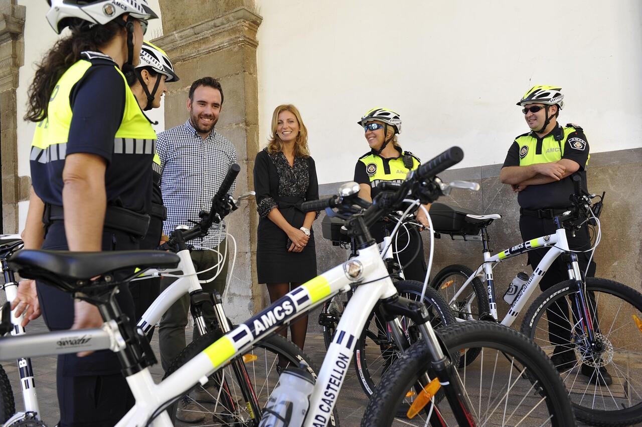 Bicicletas AMUS 01