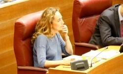 Ciudadanos consigue que Les Corts apruebe por unanimidad suprimir el aforamiento de los políticos.
