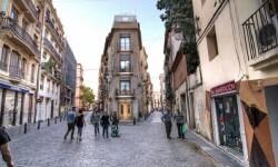 Ciutat Vella tiene la misma población que había en 1991.