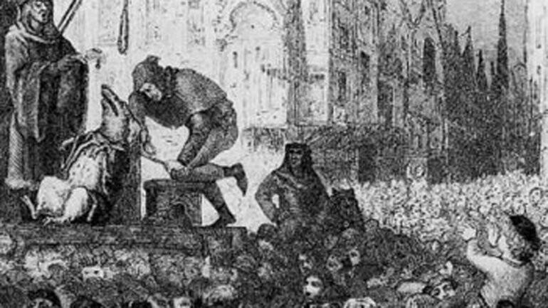 Cuando los animales eran arrestados y juzgados como personas (8)
