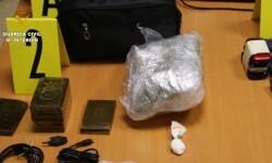 Desarticulada una red que introducía drogas en la cárcel de Picassent.