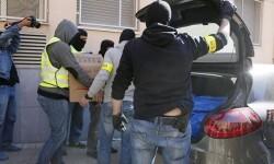 Detenida una joven en Xeraco por su presunta vinculación al Estado Islámico.