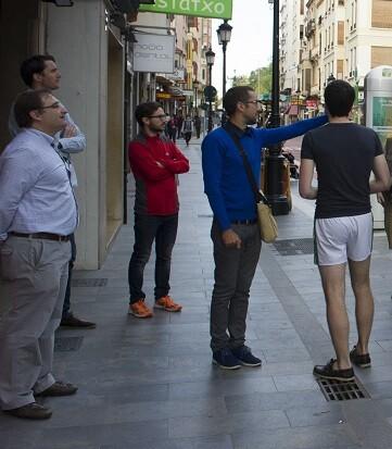 Dos de las pruebas que se pretende impulsar son el Penyagolosa Trails y la Maratón de Castellón.