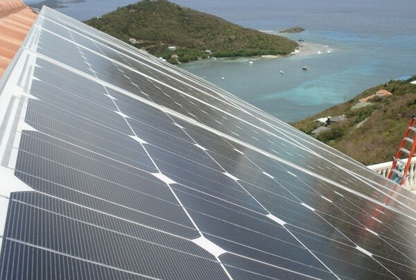 ESA firma contratos en EEUU para instalar 120 Mw fotovoltaicos.