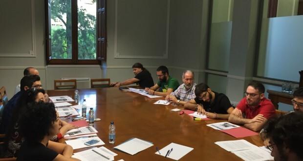 EUPV-AC valora com nefasta la gestió de residus per part del PP en municipis, la Generalitat y la Diputació.