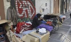 El 26,2 por ciento de personas en la Comunitat Valenciana viven con menos de 663,4 euros mensuales.